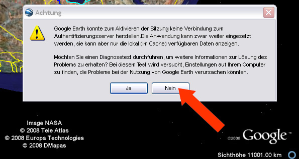 GoogleEarth use offline? - Yes! - Horizons Unlimited - The HUBB on find address by location on map, googl map, google heat map, google world map,